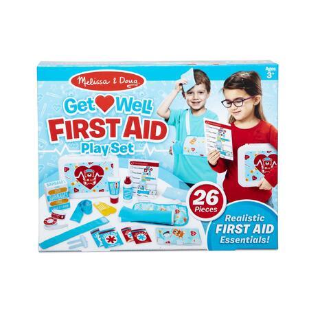 Sada První pomoci - 1