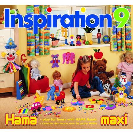 Inspirativní knížka 9  - MAXI