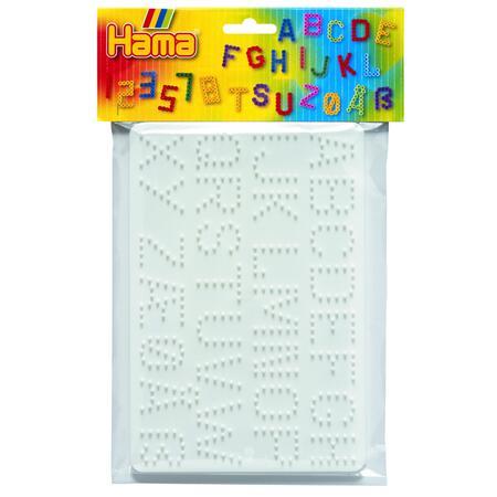 Podložky /abeceda,číslice/