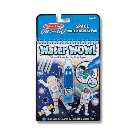 Melissa & Doug - Kouzlení vodou Vesmír - 1