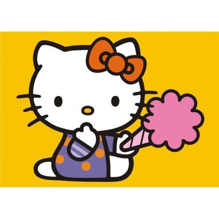 Obrázek pro pískování 23x33 cm /Hello Kitty/ - 1