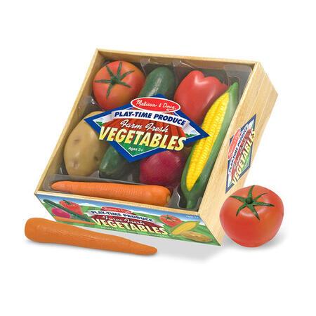 Přepravka se zeleninou - 1