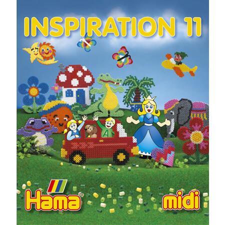 Inspirativní knížka 11 - MIDI