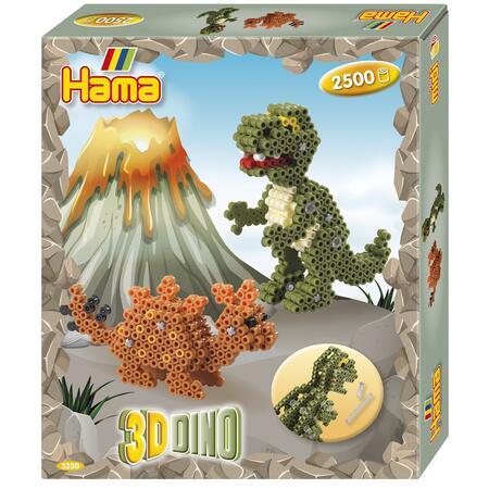 Dárková sada 3D Dino MIDI - 1