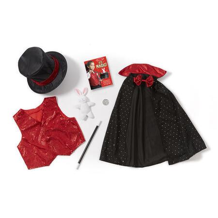 Kompletní kostým  - Kouzelník - 1