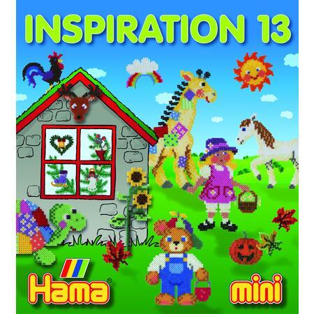 Inspirativní knížka 13 MINI
