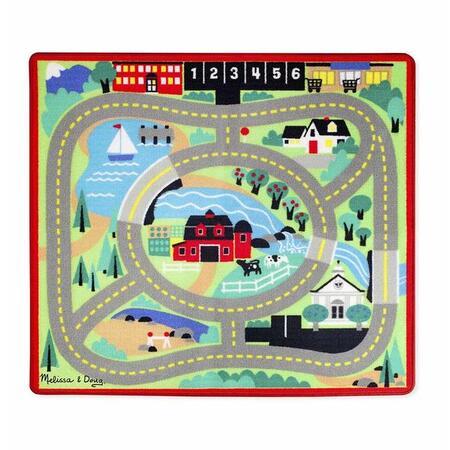 Hrací koberec - Farma - 1