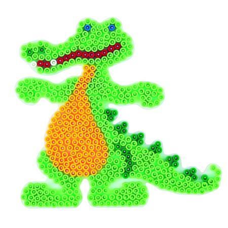 Podložka Krokodýl MIDI