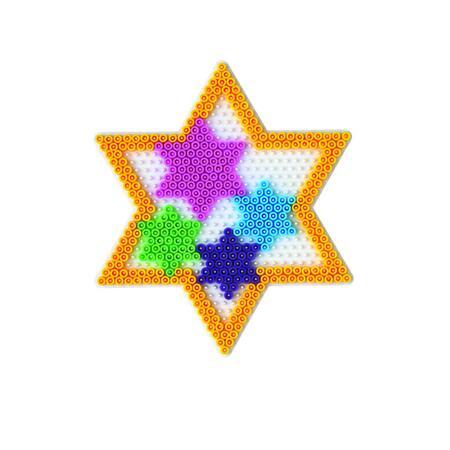 Podložka Velká hvězda MIDI