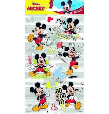 Samolepky-typ C /Mickey/