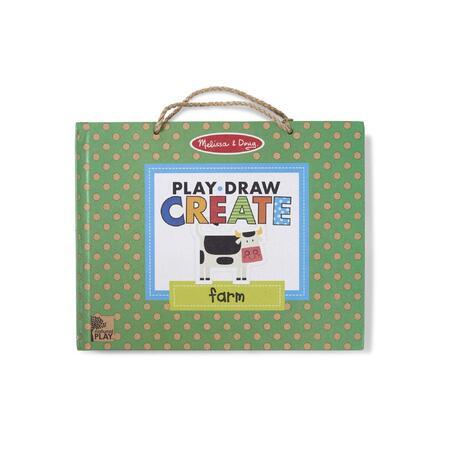 Kreativní set  Farma - 1