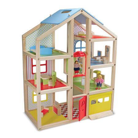 Patrový dům s výtahem - 1