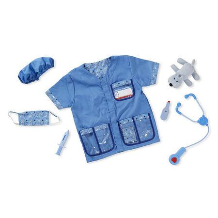 Kompletní kostým - Veterinář - 1