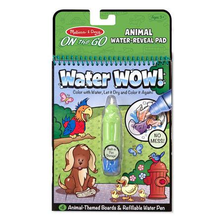 Kouzlení  vodou Zvířátka - 1