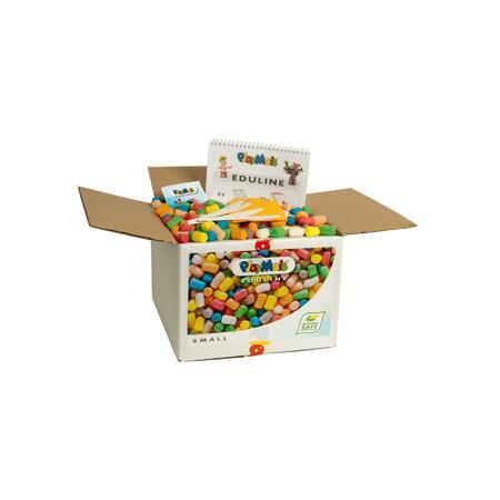 PlayMais EDULINE Box 1500ks - 1