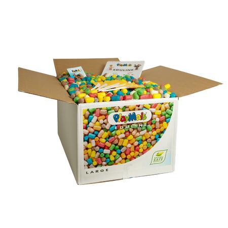 PlayMais EDULINE Box 6300 ks - 1