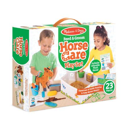 Sada Péče o koně - 1