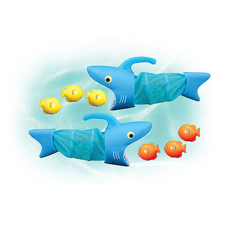 Vodní hra Žralok na lovu - 1