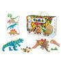 PlayMais Fun to Play Dino 500ks - 1/7