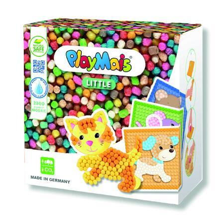 PlayMais Mozaika Mazlíčci 2300ks - 1