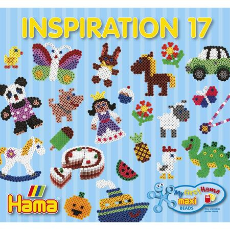 Inspirativní knížka 17 MAXI