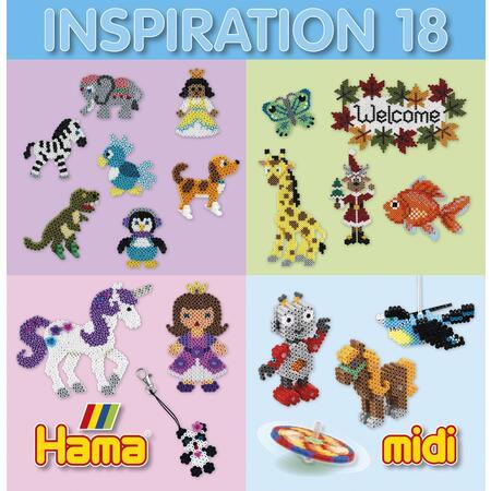 Inspirativní knížka 18 - MIDI