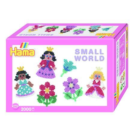 Malý svět - Princezna - 1