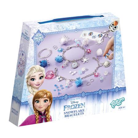 Ledové království - šperky