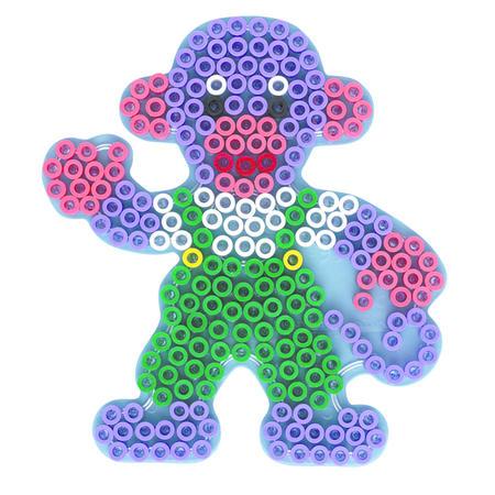 Podložka - opice - MAXI