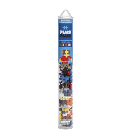 Plus-Plus Tuba-  Basic Mix 100 ks