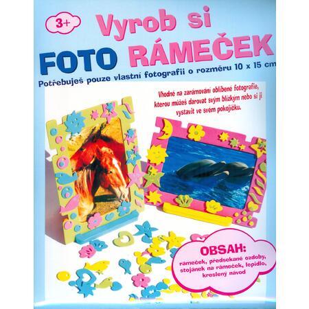 Vyrob si foto rámeček - 2