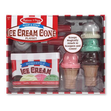 Set na kopečkovou zmrzlinu - 2