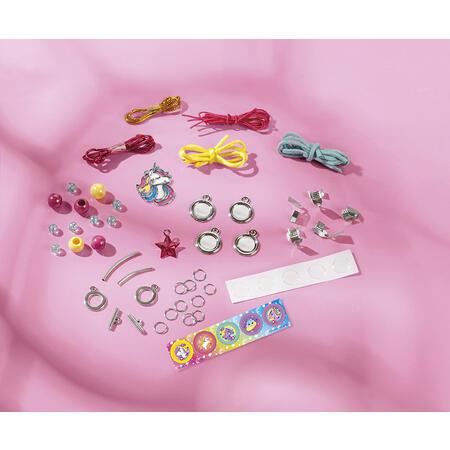 Jednorožec duhové šperky - 2
