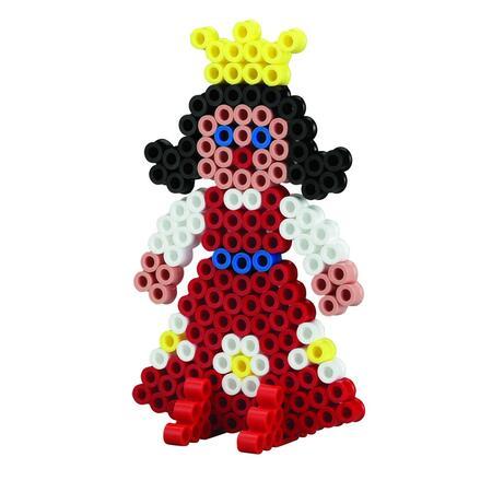 Korálkový set Princezna - MAXI - 2