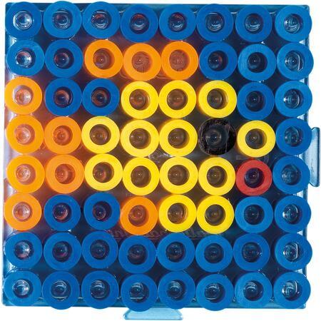 Podložka Malý napojovací čtverec MAXI - 2
