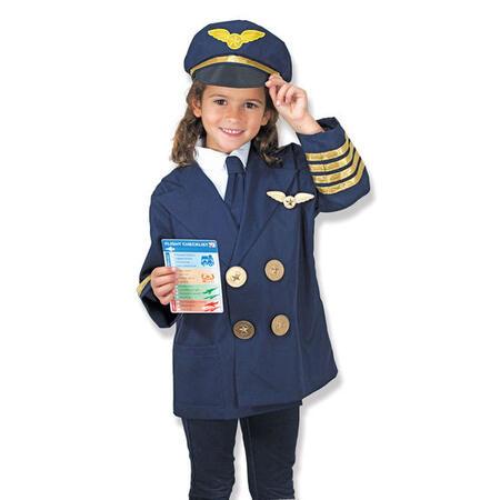 Kompletní kostým Pilot - 2