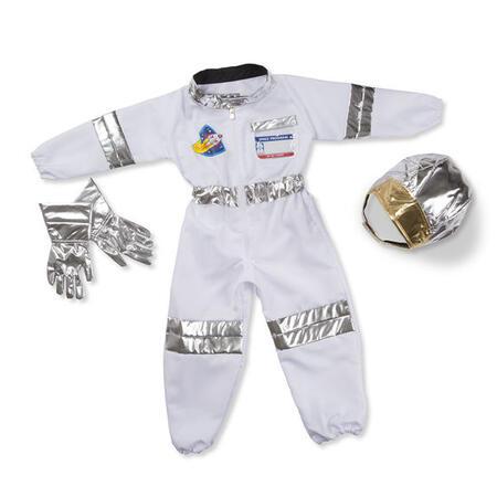 Kompletní kostým - Astronaut - 2