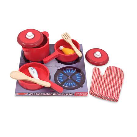 Kuchyňský dřevěný set - Nádobí - 2
