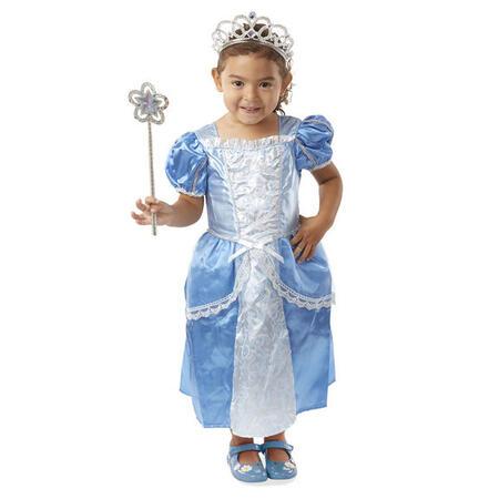 Kompletní kostým - Princezna - 2