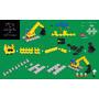 Plus-Plus Basic 360  Stavební stroje - 2/3