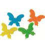 Motýlci z plstě /20 ks,4 barvy/ - 2/2