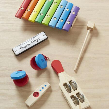 Sada hudebních nástrojů - 2