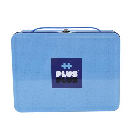 Plus-Plus  Kovový kufřík 600 ks - 2