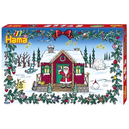 Adventní kalendář HAMA - MIDI - 2