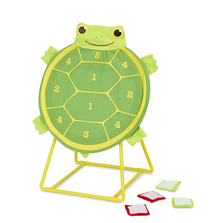 Hra Hod na cíl Želva - 2