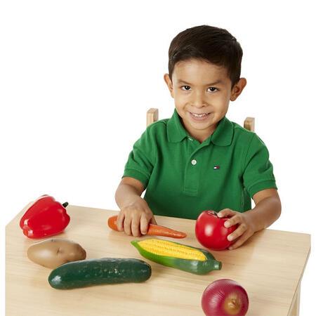 Přepravka se zeleninou - 2