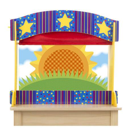 Luxusní loutkové divadlo - 2