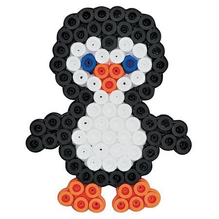 Korálkový set Tučňák MAXI - 2