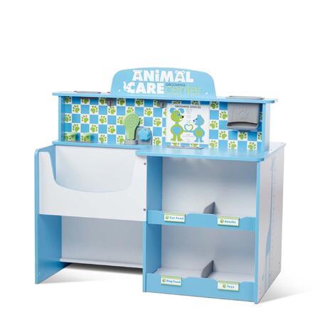 Centrum pro péči o zvířata - 2