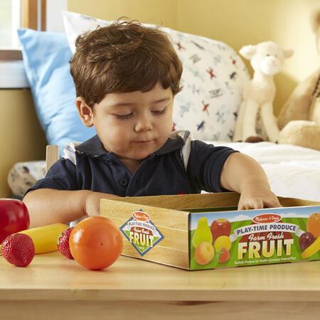 Přepravka s ovocem - 2